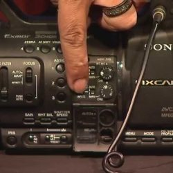 Sony NX5U