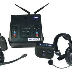 DX300ES Wireless Headset System