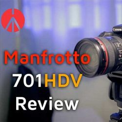 Manfrotto 701