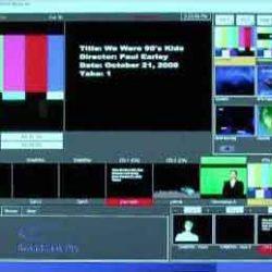 Broadcast Pix switcher