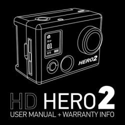 GoPro HD HERO2 user manual